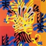 Henri-Matisse-La-vis--1951--Silkscreen-print--80193