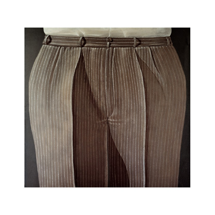 Striped Trousers, 1969