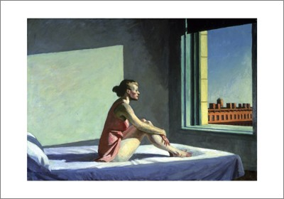 Morgensonne, 1952