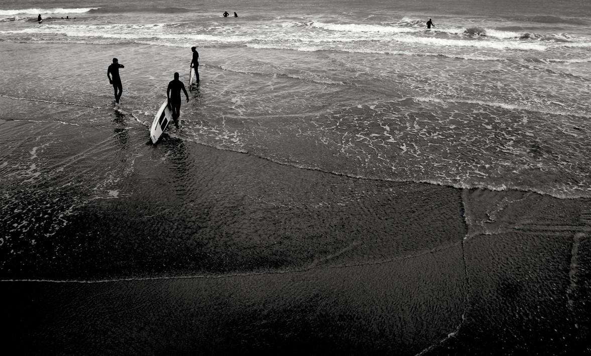 Surf 2, 2009