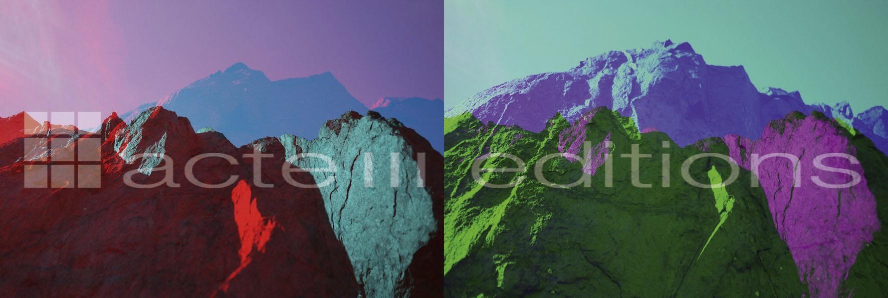 Mountain V, 2012