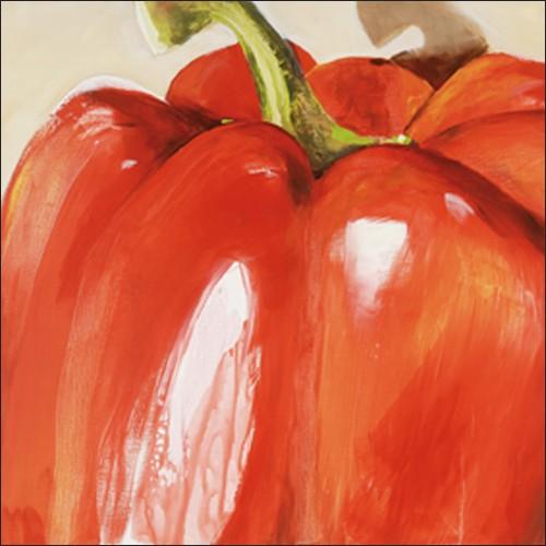 Poivron rouge, 2006