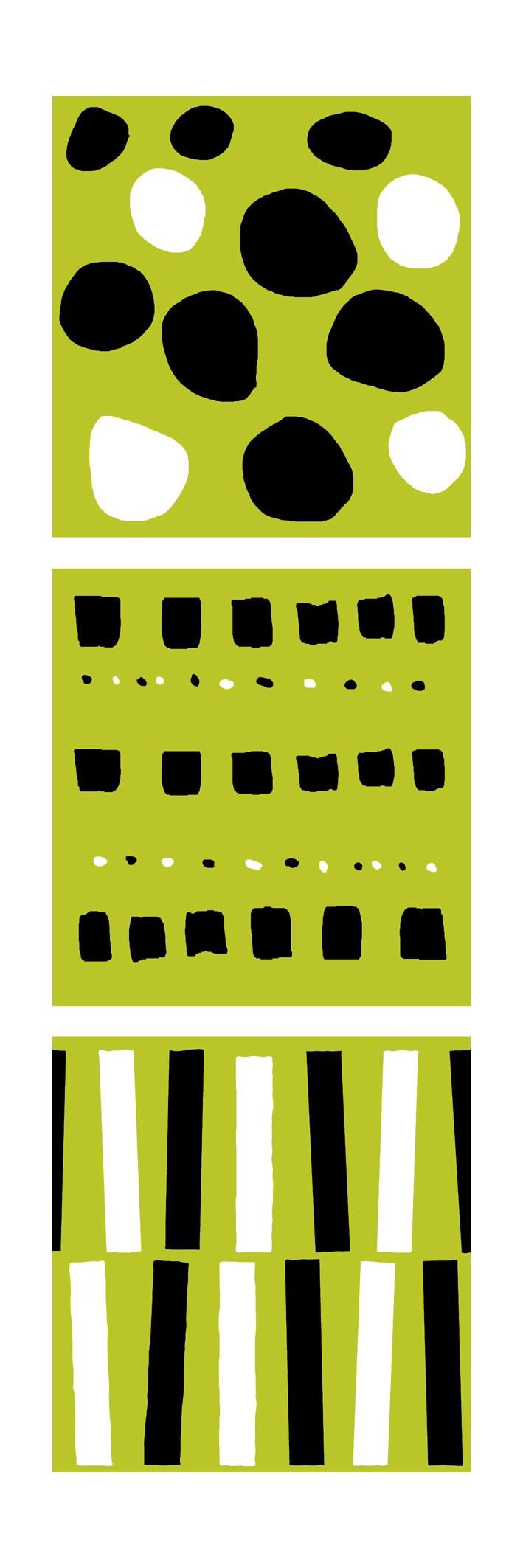 Totem Green, 2006