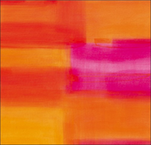 Untitled (orange), 2004