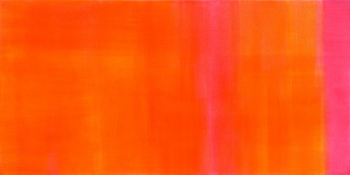 Orange-Magenta, 2005