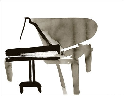 Piano, 2007