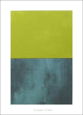 Monochrome Yellow, 2005