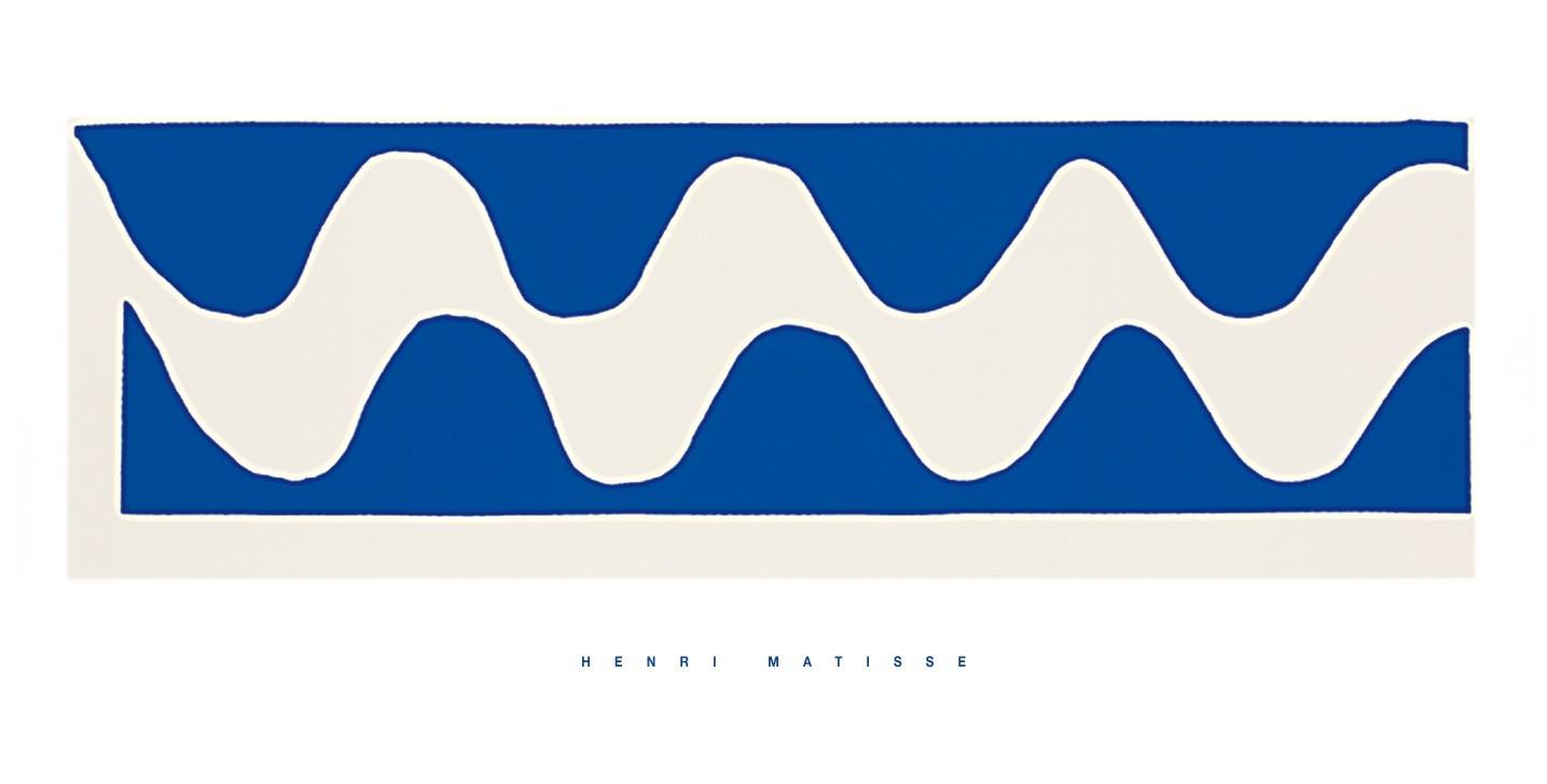 La vague, 1952