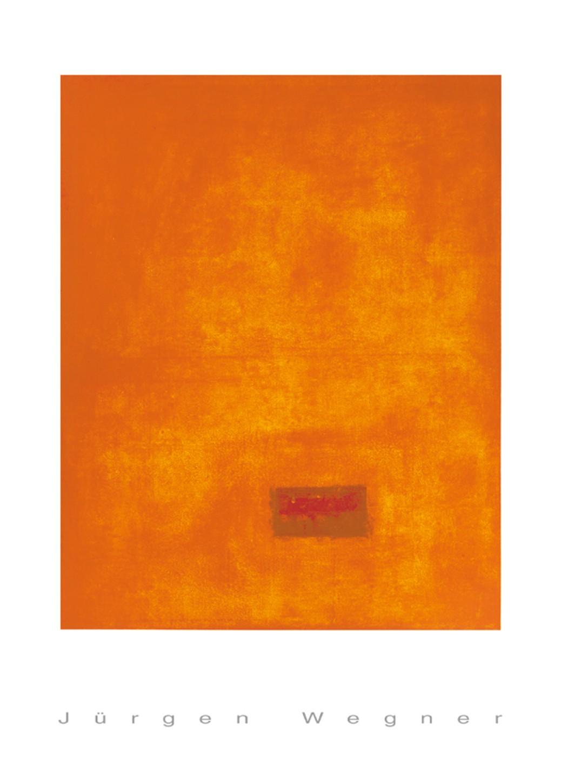Untitled (orange), 1991