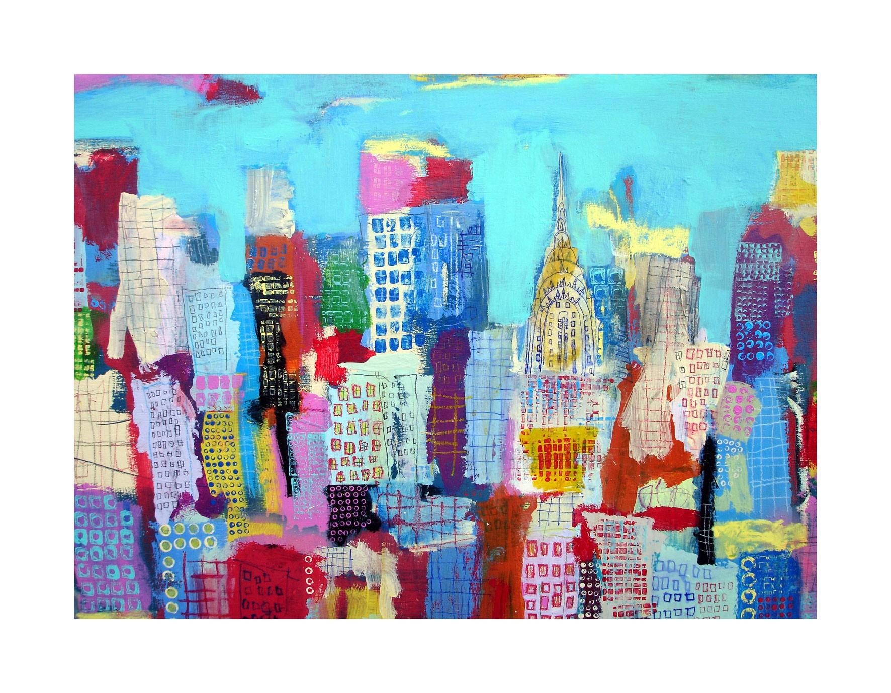 Manhattan 48, 2009
