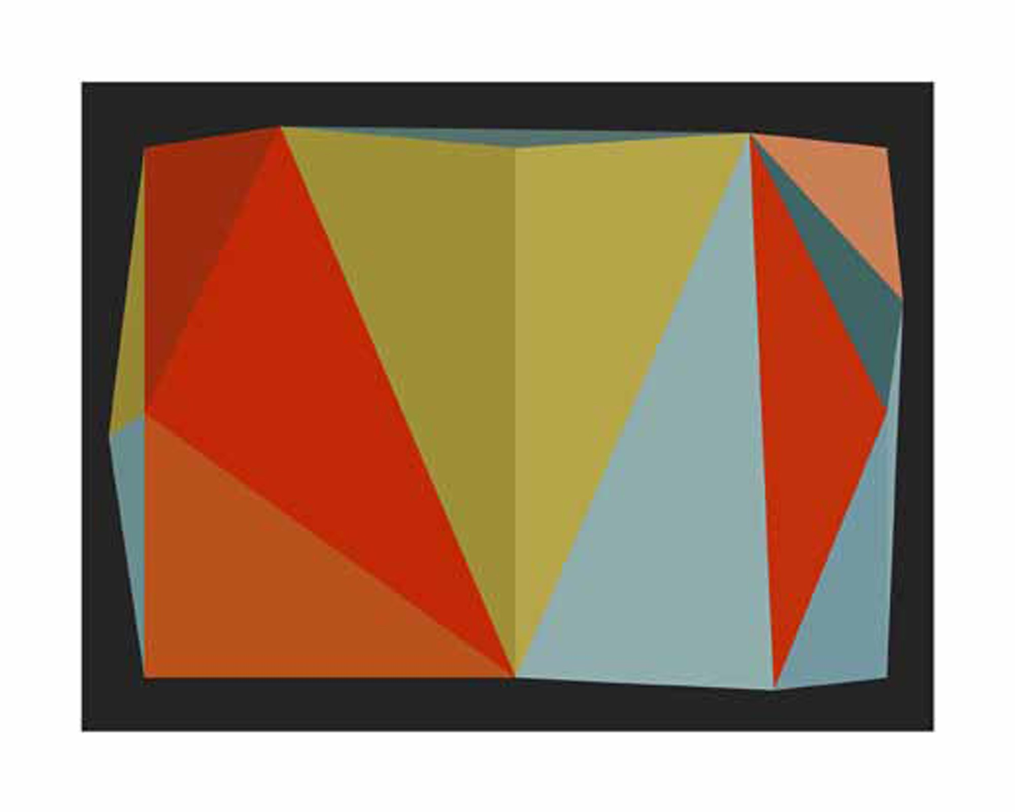 Triangulations n°5, 2013