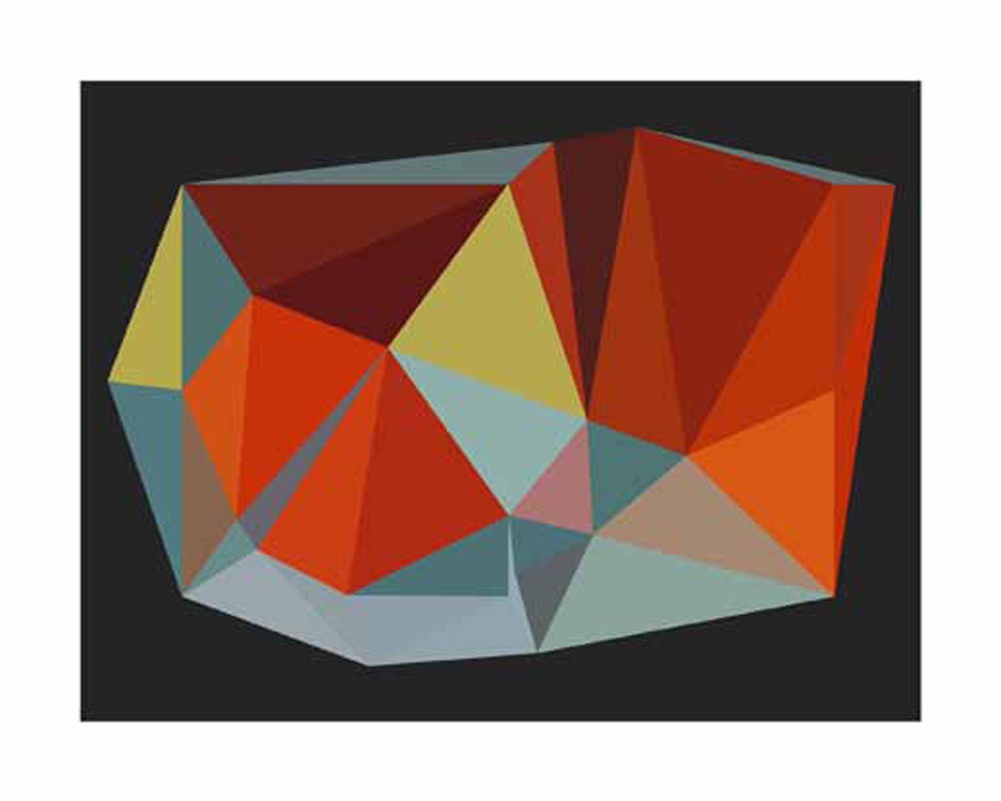 Triangulations n°6, 2013