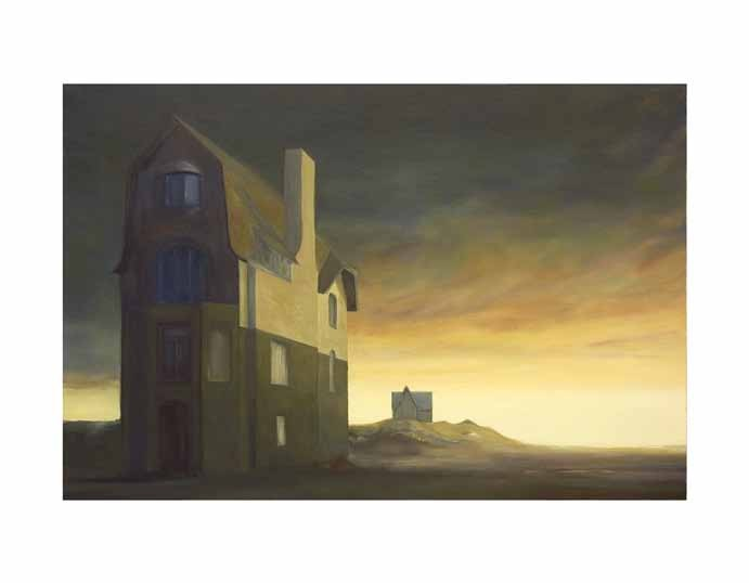 Les grandes villas, 2010