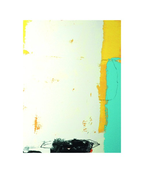 Untitled, 2011 (set of 3)