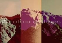 Mountain I, 2012