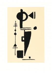 Formspiel, 1948