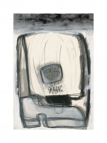 Taschen/Heiligtümer Vll, 2012