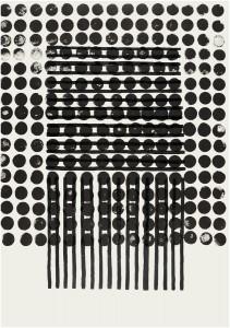 Dots & Stripes, 2017