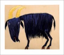La chèvre, 1992