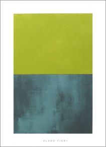 Monochrome Yellow, 2005