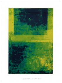 Surface 1 (green)