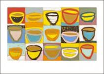Colour Bowls, 2009