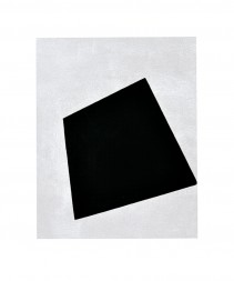 Untitled, 1917 (black)