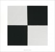 Four squares, 1915