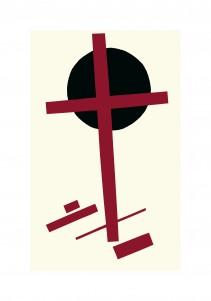 Suprematismus, 1927 ca.