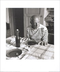 Les Pains de Picasso, 1952