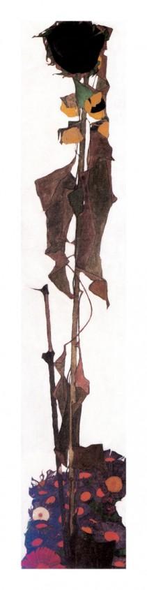 Sunflower II, 1909