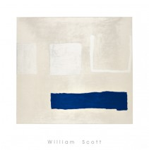 White and blue, 1960