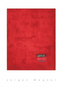 Untitled (red), 1991