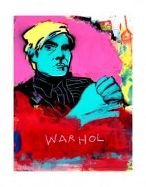 Warhol, 2010