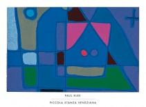 Piccola Stanza, 1933
