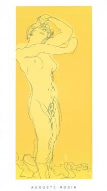Naissance de Venus, 1910