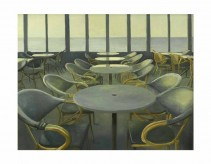 Café Terrace, 2011